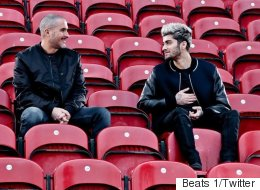 Zayn Reveals Solo Album Title During Beats1 Interview