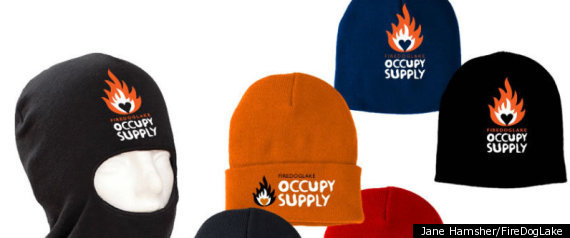 OCCUPY SUPPLY