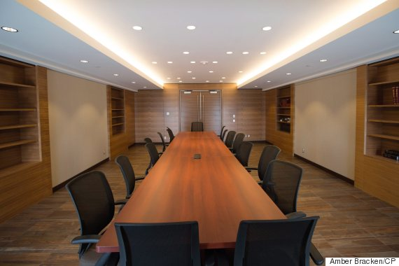 penthouse boardroom edmonton
