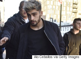 Eeek! Zayn Malik To Address Perrie Split On New Album