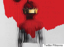 The Reviews Of Rihanna's New Album 'Anti' Are In...