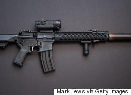 Republican Bill Would Not Keep Guns Away From Terrorists