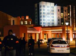 La justice écarte la piste terroriste pour l'homme armé arrêté à Disneyland