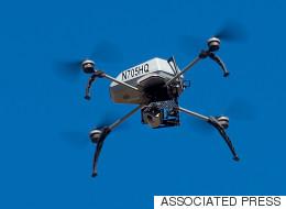 De plus en plus d'industries s'intéressent aux drones