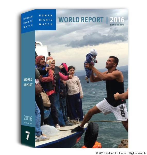 world report 2016