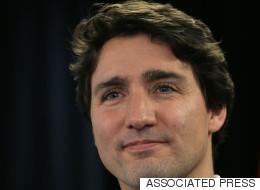 Trudeau au défilé de la fierté gaie de Toronto