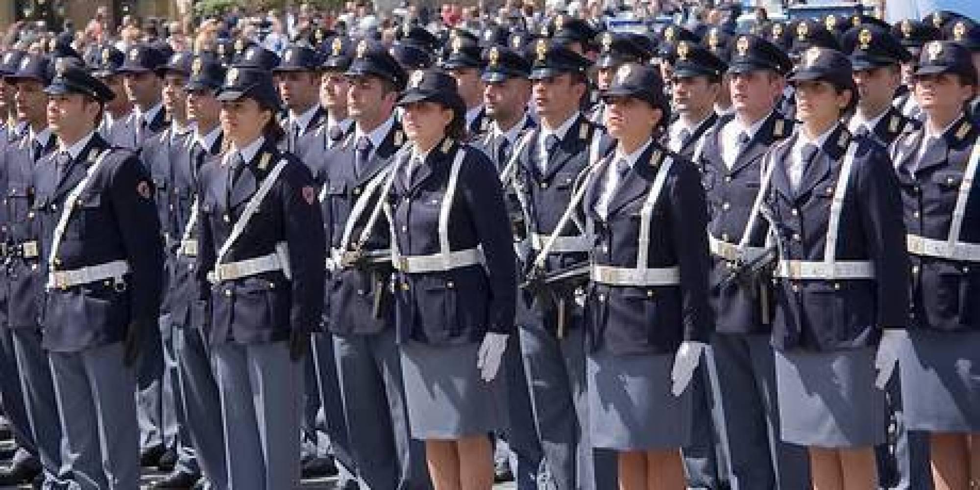 Sono sempre pi numerose le donne che entrano in polizia pi preparate degli uomini e pronte a - Prima casa non pignorabile dalle banche ...