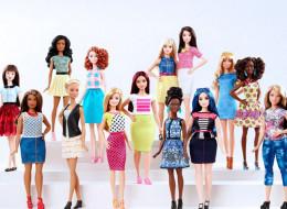 Les nouvelles Barbie séduisent, mais vont être difficiles à vendre