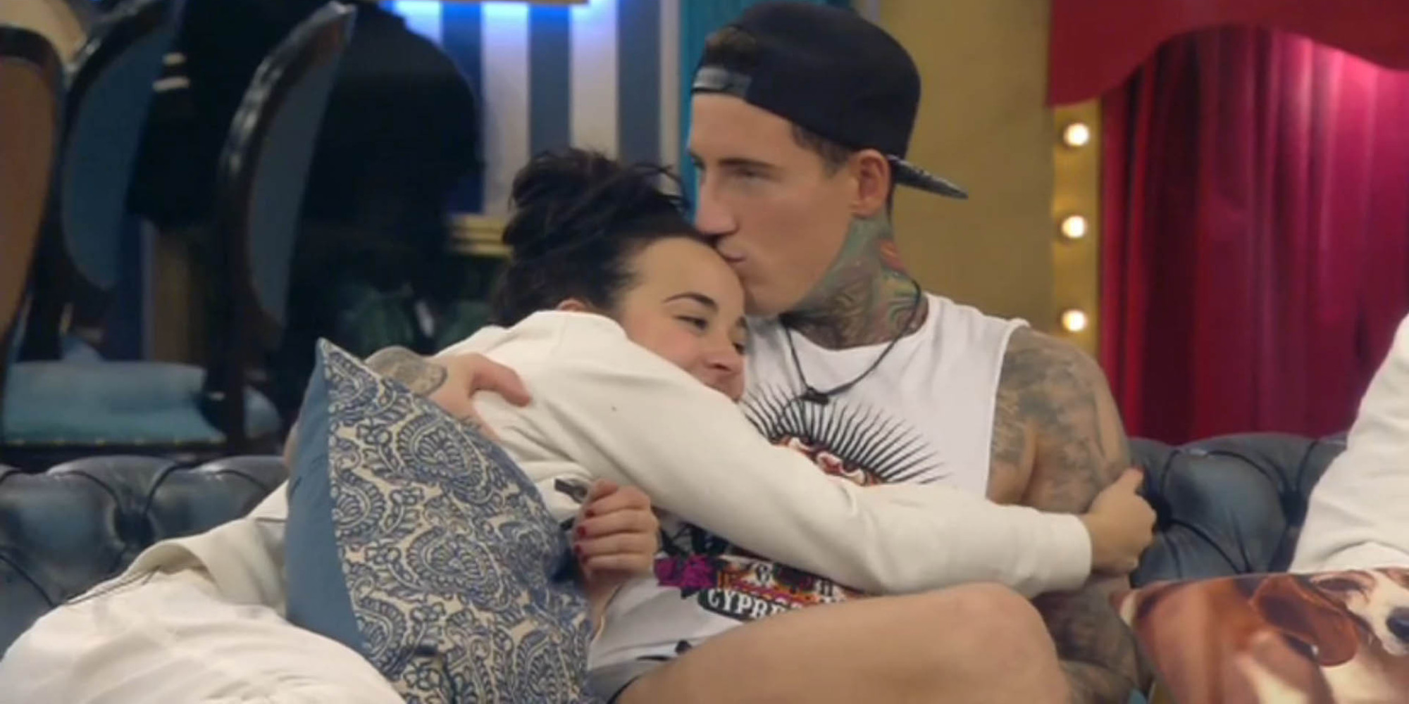 Eviction Odds - Am I Seeing Things? — Digital Spy