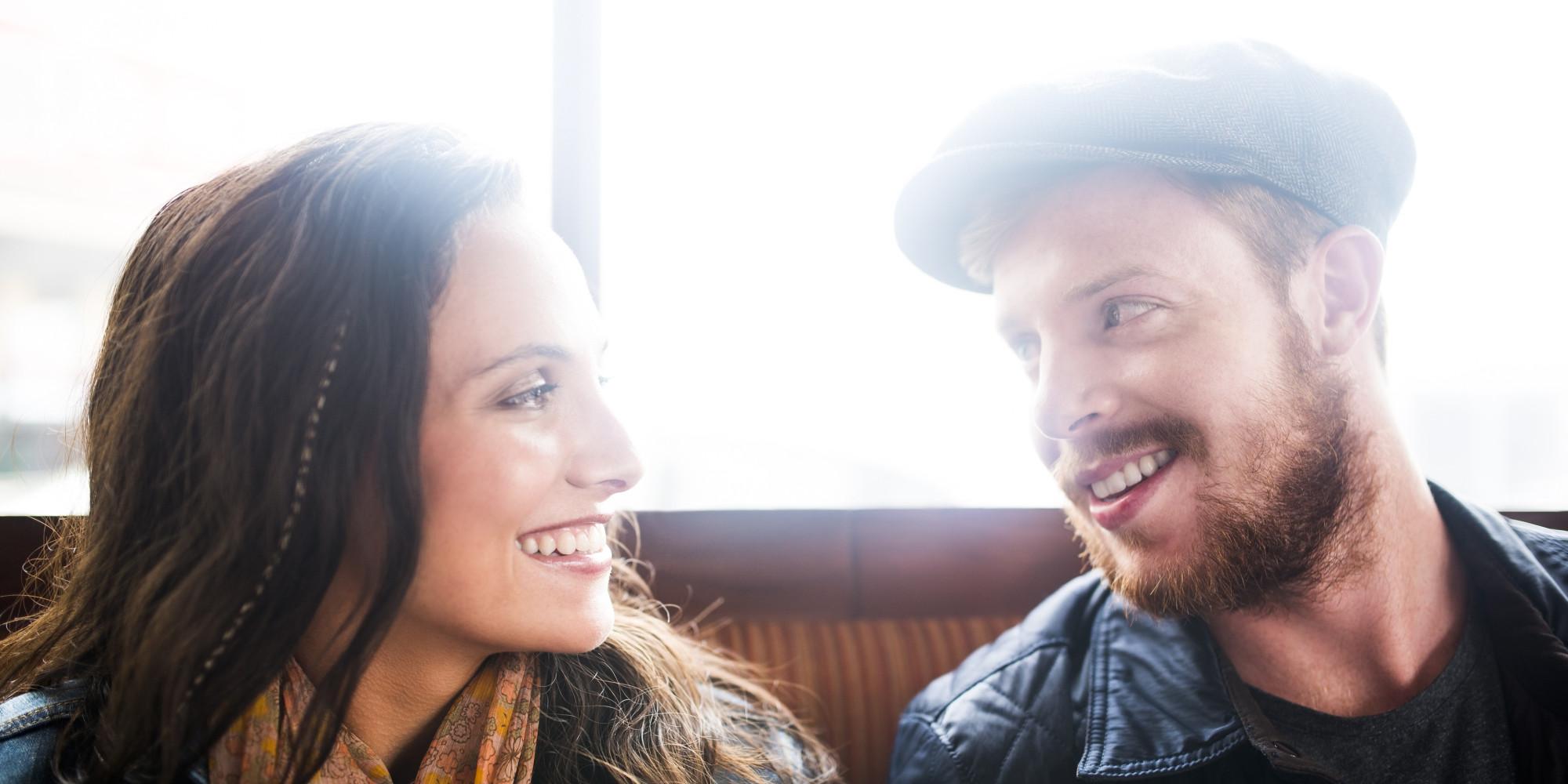 How does online dating work reddit