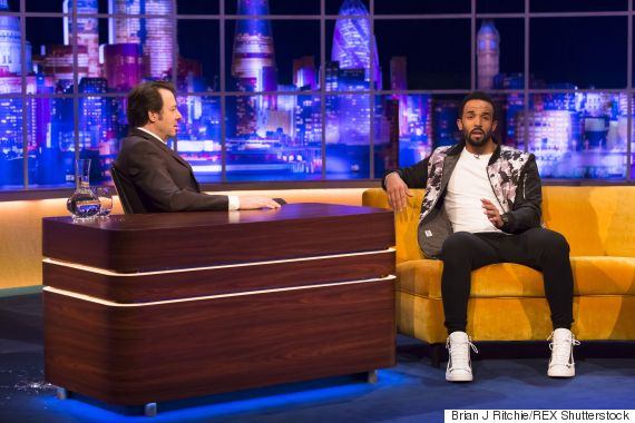 craig david jonathan ross