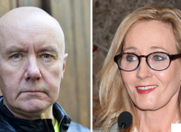 Irvine Welsh Joins JK Rowling-McGarry Spat With Phenomenal Masturbation Tweets