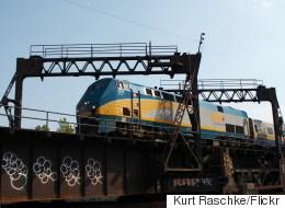 Un TGF vers Québec? Peut-être, dit le président de Via Rail (VIDÉO)