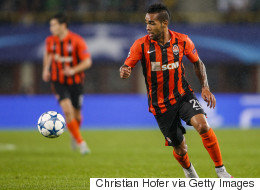 Why Liverpool's Pursuit of Alex Teixeira Doesn't Make Much Sense