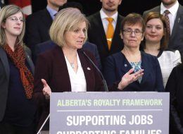 Alberta Royalty Review Recommends More Of The Same