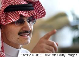 Un prince saoudien en guerre (sur Twitter) contre Trump