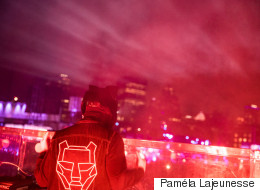 Igloofest 2016: Le troisième week-end lancé en grand! (PHOTOS)
