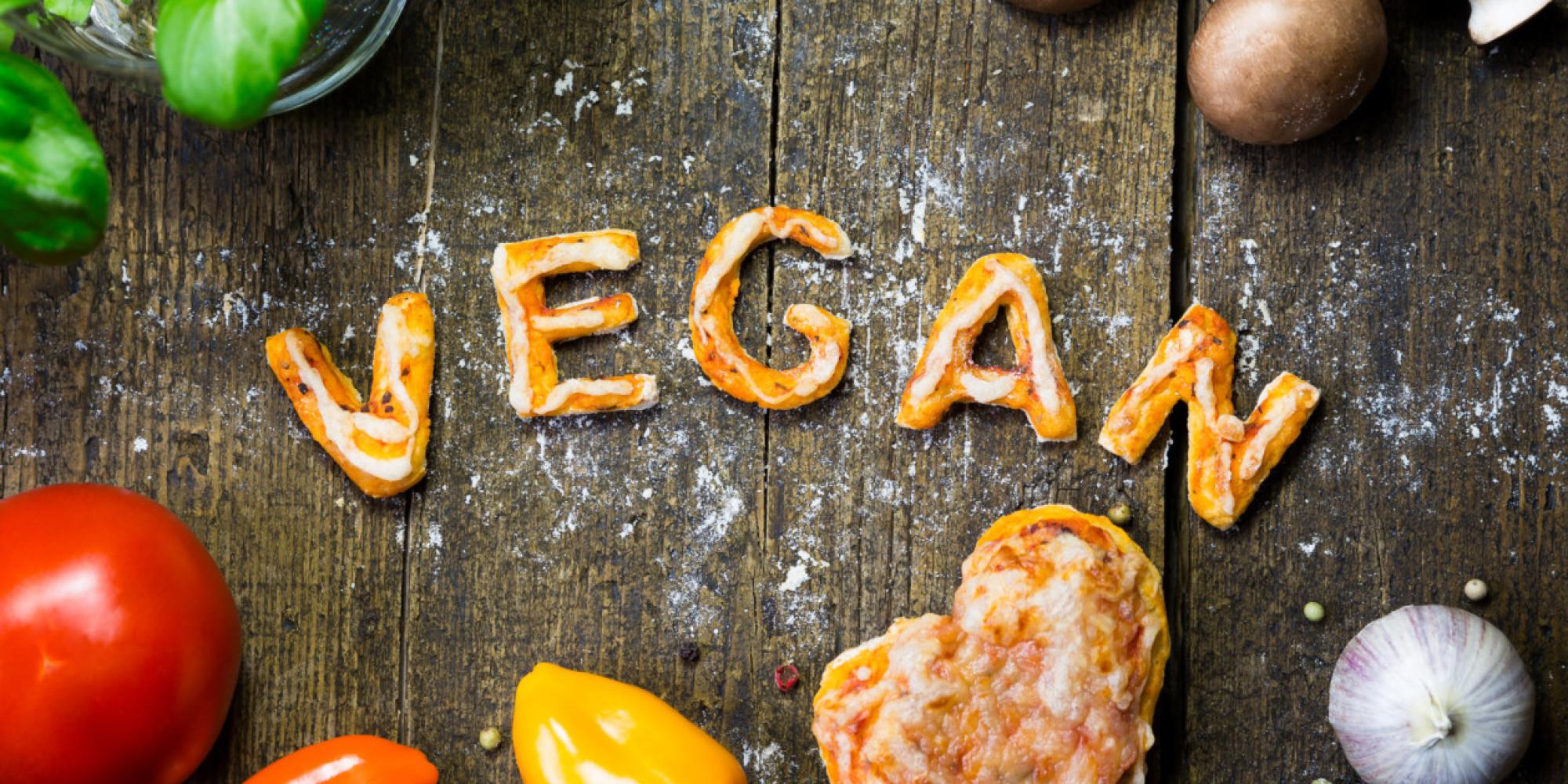 vegan eat animals children want