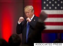 Donald Trump, irrésistible?