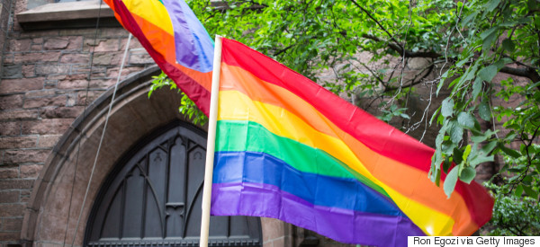Church Of England Members Are Now More Likely To Support Gay Marriage Than Oppose It