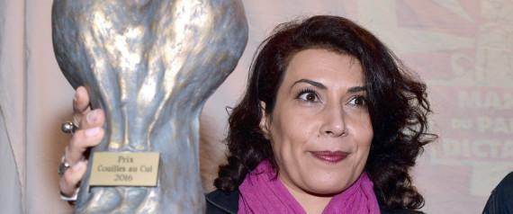NADIA KHIARI