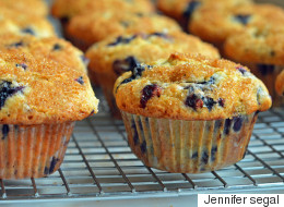Muffins, Scones & More: 10 Baked Goodies To Brighten Your Morning
