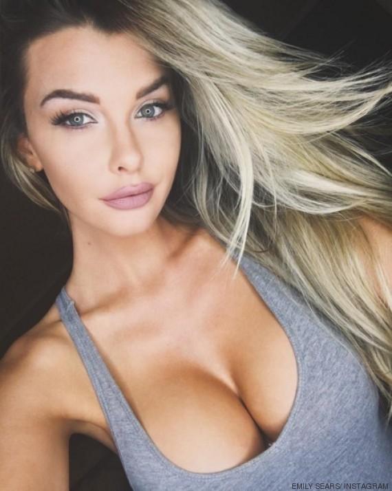 modelo instagram