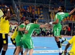 CAN-2016 de handball: l'Algérie rate le Mondial 2017
