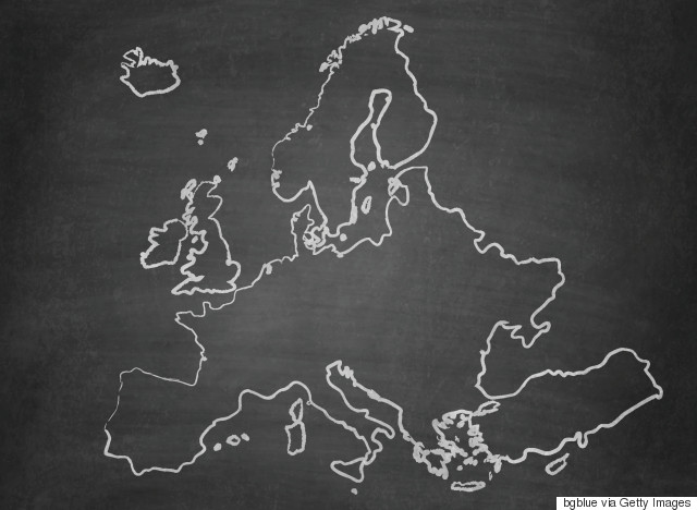 blackboard greece