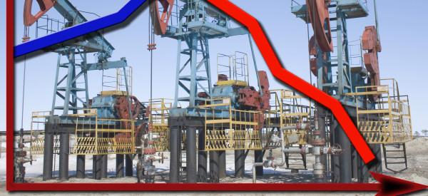 Causes et conséquences de la chute des prix du pétrole
