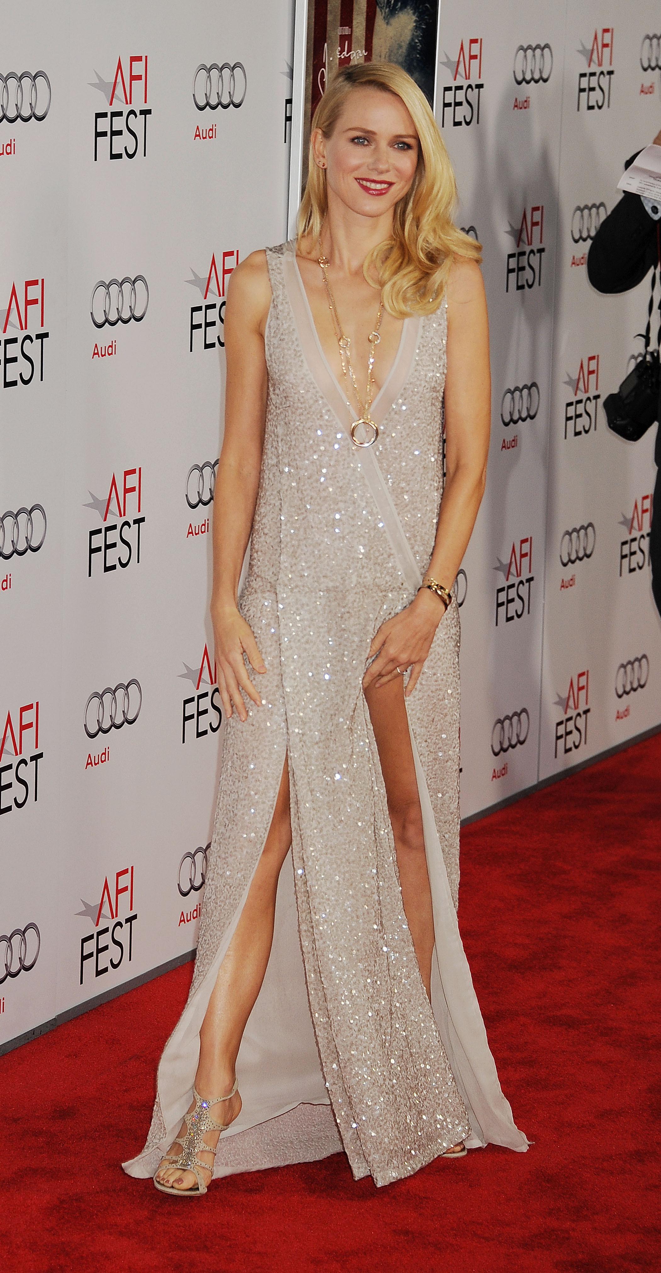 Attractive Free Naomi Watts Nude Video HD