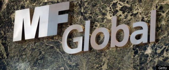MF GLOBAL BANKRUPTCY