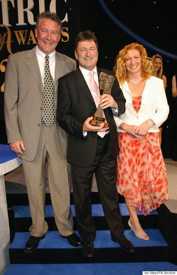 tommy walsh charlie dimmock alan titchmarsh