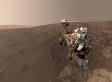 Une photo interactive pour voir Mars à travers les yeux de Curiosity
