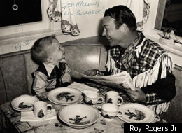Roy And Dusty Rogers