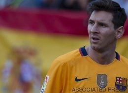 Un policier en prison pour avoir joué avec le passeport de Messi