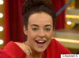 'CBB' Stephanie Davis Lifts The Lid On Zayn Relationship