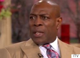 Frank Bruno Announces Return To The Ring On 'This Morning'