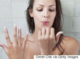 Le vernis à ongles, nocif pour la santé?