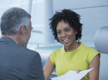 Mary Eileen Williams:  The Trickiest Job Interview Questions And How To Answer Them