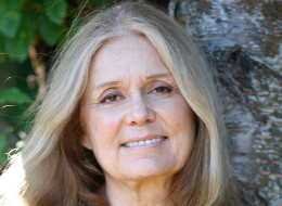 Gloria Steinem On The 'Crucial' Next Steps For Women, And What Gives Her Hope