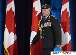 Canadian Forces Launches 8 Sexual Misconduct Investigations