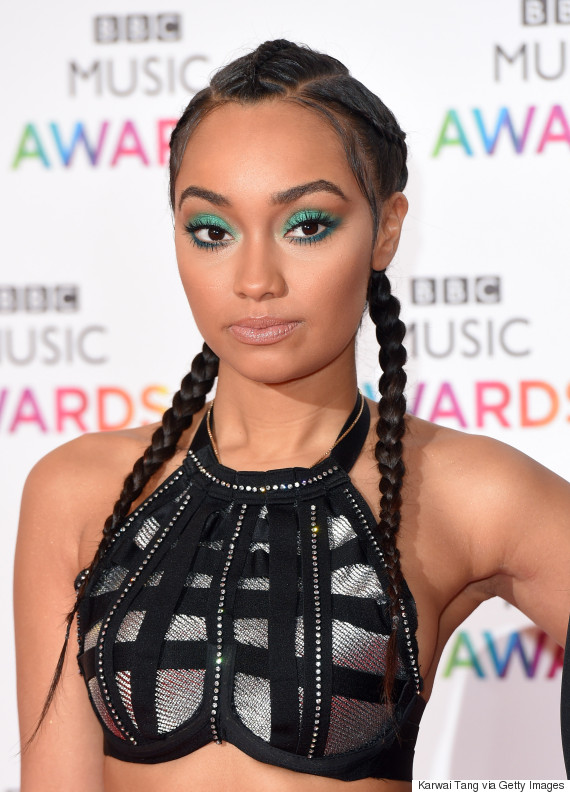 MusicMania: Vocal Review: Leigh-Anne Pinnock