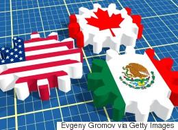 Why North America Needs to Pivot to North America