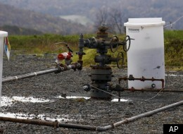 Fracking Dimock Pennsylvania Water Contamination