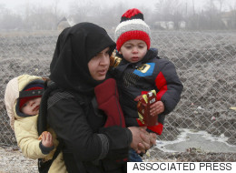 Syrian Refugees Are Not a Risk to America