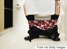 What Your Poo Is Telling You About Your Health