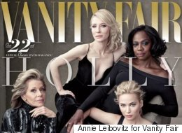 Vanity Fair Shows It CAN Print A Diverse Cover