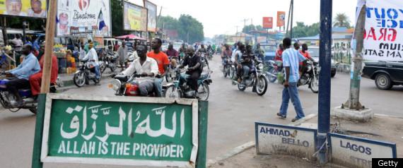 NIGERIA RADICAL MUSLIM SECT GROWS MORE DANGEROUS