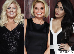 Who's The Favourite To Leave The 'CBB' House?